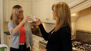 Water Filter Tips with Laura Turner Seydel