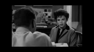 A Child Is Waiting . sample 1.  Interview . Burt Lancaster . Judy Garland