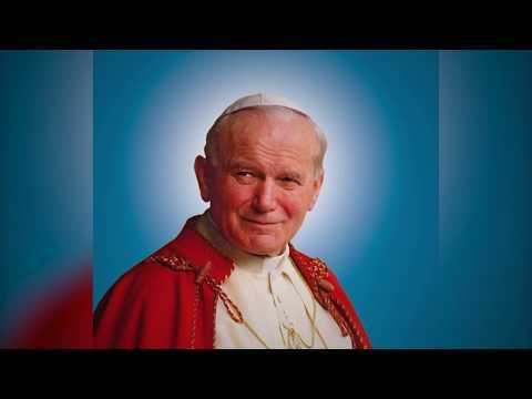 St. John Paul II - #Synod2018