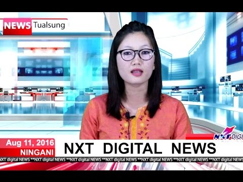 NXT Digital Cable News | August 11, 2016