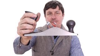 Testing The Cheapest Bench Plane On Amazon