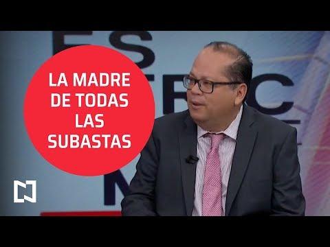 Entrevista con Ricardo Rodríguez - Estrictamente Personal