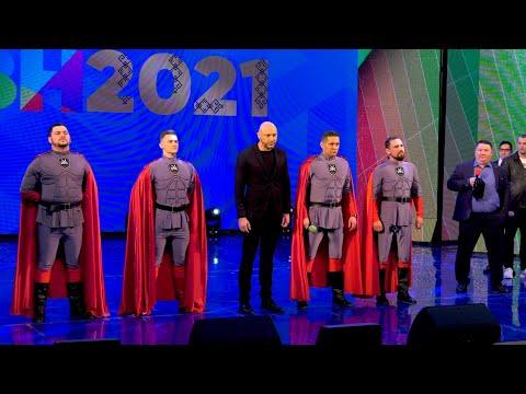 КВН 2020 Первая лига Второй финал (14.03.2021) ИГРА ЦЕЛИКОМ Full HD