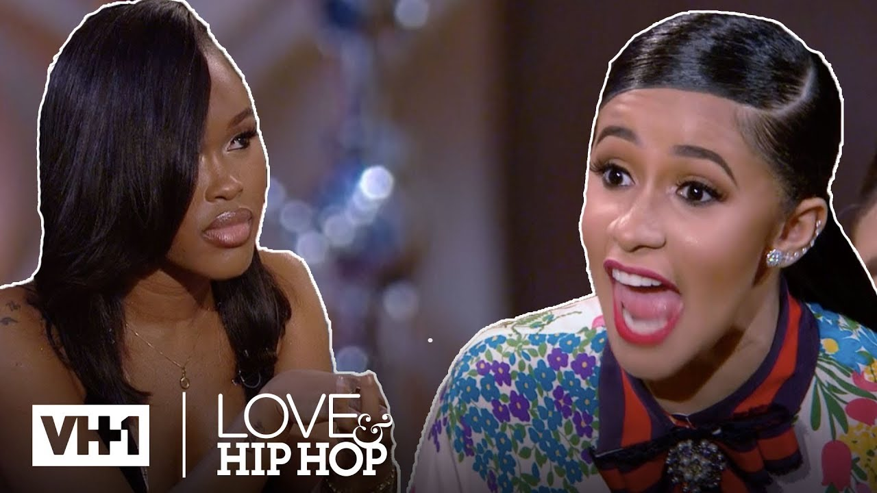 Download Cardi B vs. Asia & Creep Squad Troubles | Season 7 Recap | Love & Hip Hop: New York