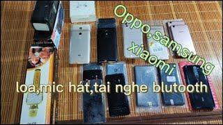 Điện thoại giá rẻ | Oppo neo 9,a57, samsung s9, xiaomi redmi note 4x, mi 8, mimix 2, note 8 pro