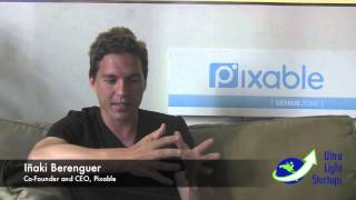Testimonial - Inaki Berenguer of Pixable