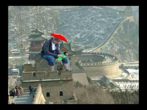 Evert Taube  Kinesiska Muren Youtube