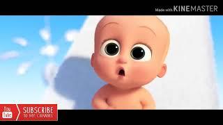 Baby boss vision tere ta