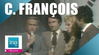Guy Lux réagit en direct à la mort de Claude François | Archive INA