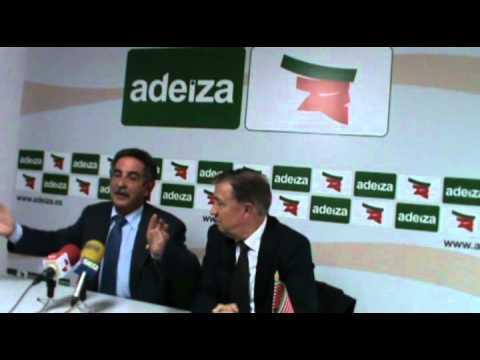 Miguel Ángel Revilla en Zamora con ADEIZA