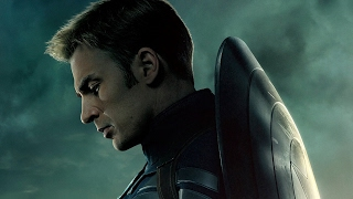 How Captain America: The Winter Soldier is Not Really a Superhero Movie