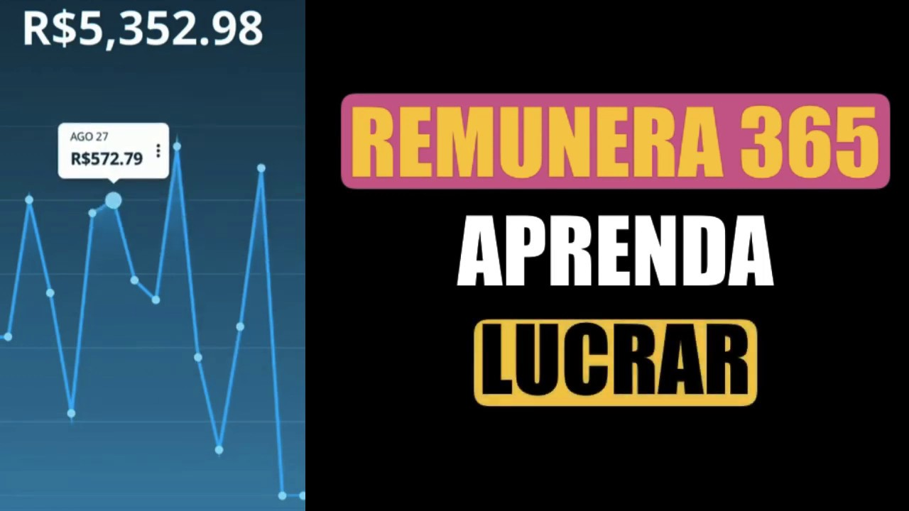remunera 365 video oficial