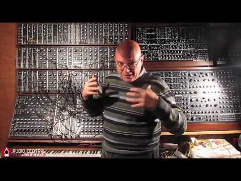 Programmazione e Progettazione Timbrica per la Musica Elettronica e la Performance