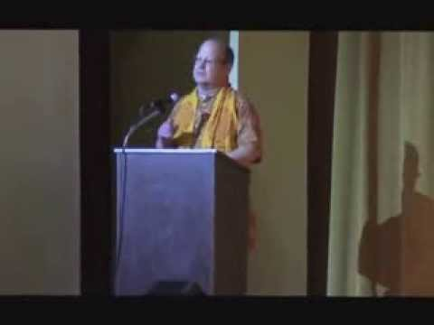 How Vedic Culture Can Bring Peace to the World, by Stephen Knapp