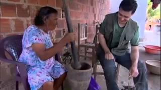 CÂMERA RECORD - OS MISTÉRIOS DO PIAUI