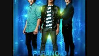 Jonas Brothers - PARANOID [Dave Aude Club Remix] HQ DOWNLOAD