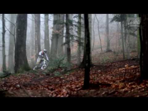 MTB-Freeride.TV: Folge 54 - Exklusiv: Marcus Klausmann erster Test GHOST Prototyp 2010