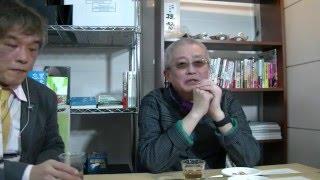 勝谷誠彦の『血気酒会』21 ちょっと修正版