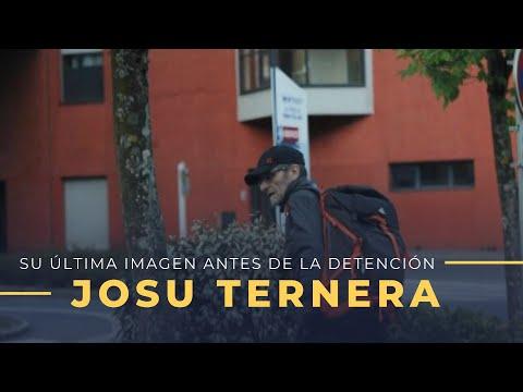 """Alivio entre las familias de las víctimas de Josu Ternera: """"Ya era hora"""""""