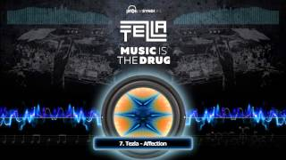 Tezla - Affection (Orignal Mix)