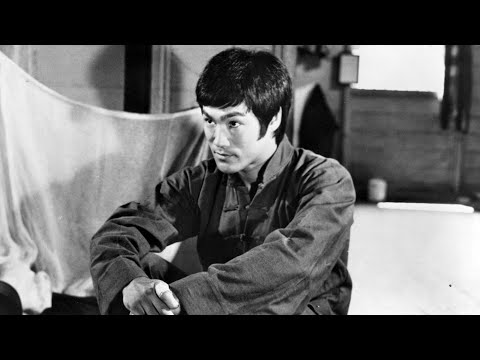 Bruce Lee - What Honest Expression Means