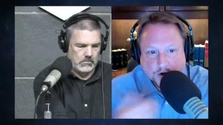 Tim Staples & Jim Blackburn: Catholic Answers Live - 08/21/18