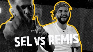 Be Bajerio #3 SEL vs Remis