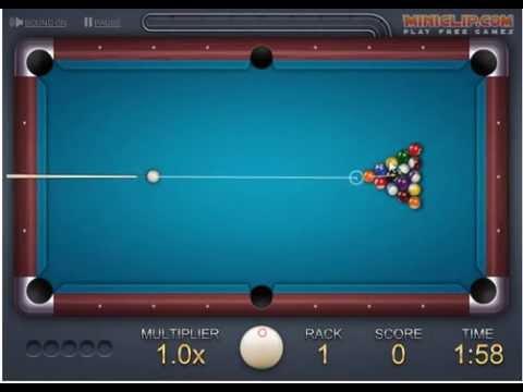 8-Ball Pool Free 3D Pool Game