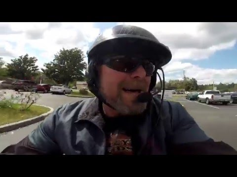 Red's Restaurant (Motorcycle Trip) 3/20/2016