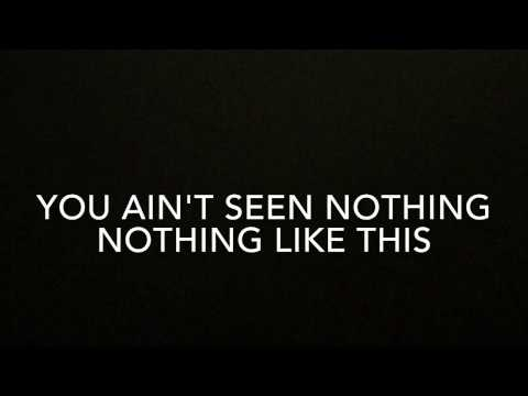 Nothin' like this - The Phantoms (lyrics)