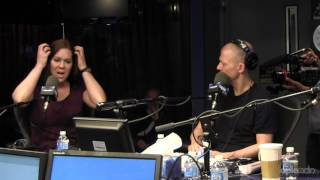 Chyna Tells Her Story before X-Pac confrontation - @OpieRadio