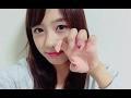 【NMB応援隊】沖田彩華 × showroom 20170219 の動画、YouTube動画。