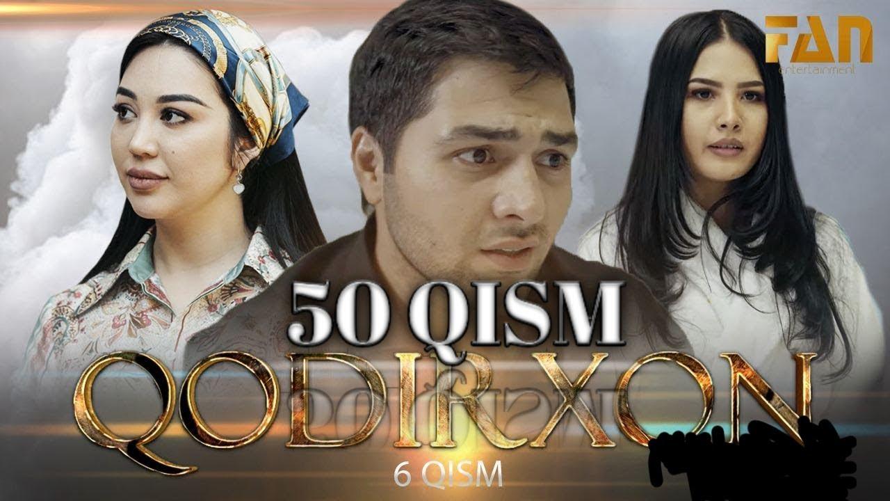 Qodirhon (miliy serial 50-qism) | Кодирхон (миллий сериал 50-кисм) MyTub.uz TAS-IX