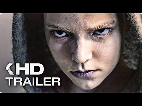 DAS MORGAN PROJEKT Trailer German Deutsch (2016)