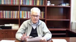 22 José Ignacio González Faus SJ - 1 Encuentro Ibero de Teología (Mística y Liberación)