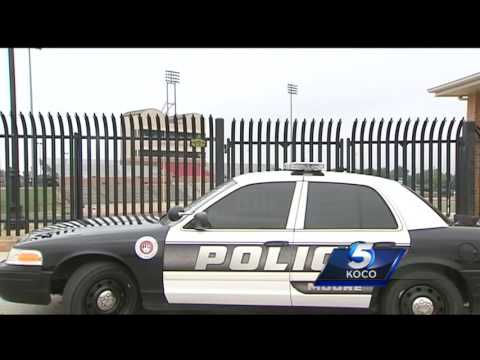 Moore schools launch new security protocols for football games