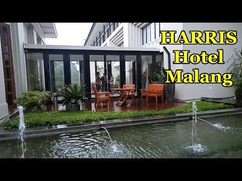 harris-hotel-&-conventions-malang
