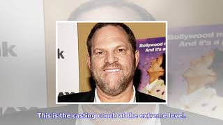 Breaking News   Harvey weinstein's production company sued by actress alleging ual assault, dominiq