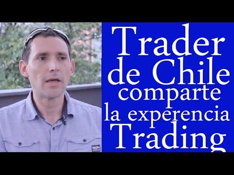 Traders De Chile Comparten La Experencia: Yuri