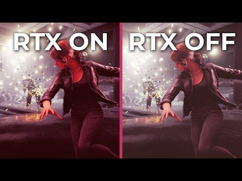 Control – RTX