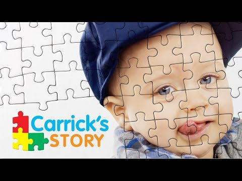 Carrick's Story: One Family's Experience with Autism