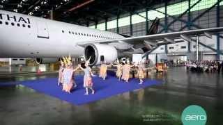 Legend of The Sky : Thai Airways Airbus A300-600 farewell อำลา AB6 ตำนานแห่งฟากฟ้า