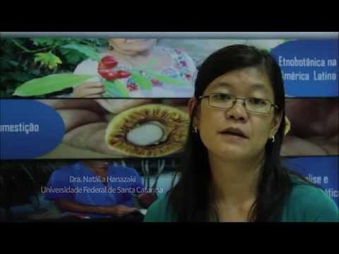 "Why we are so attached to the ""ethno"" prefix in Brazil?  Dr. Natalia Hanazaki"