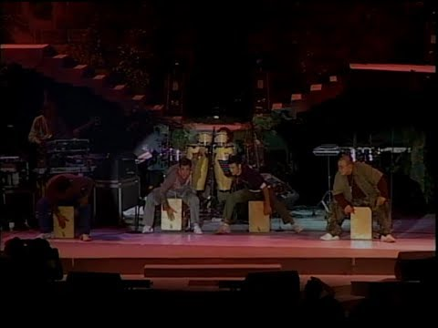 Gary Valenciano - Hataw Na feat. Gab Valenciano [Live from Thankful 2004]