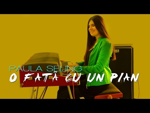 Paula Seling - O fata cu un pian