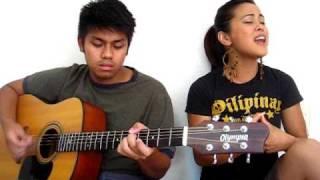 Hurt - Zandi & Justin (Christina Aguilera cover)