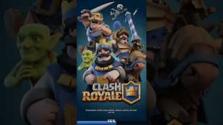 Clash Royale #1 new series on channel Miguel games