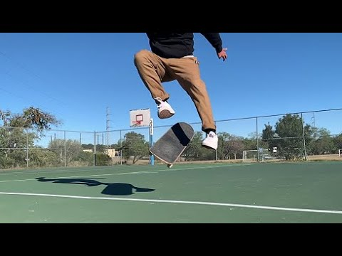 Download How to NOLLIE BACKSIDE BIGSPIN