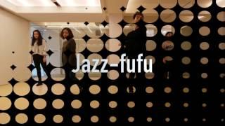 林憶蓮-一個人 | jazz Choreography by fufu@jimmy dance