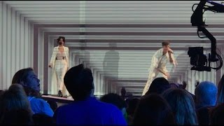 Bad Things Machine Gun Kelly & Camila Cabello Live At The Kca 2017